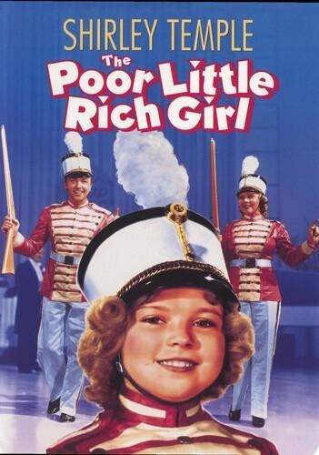 Poor Little Rich Girl [Import]