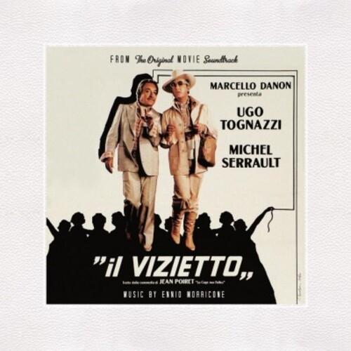 Il Vizietto (La Cage Aux Folles) (Original Soundtrack) [Import]