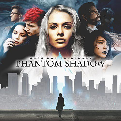Phantom Shadow [Import]