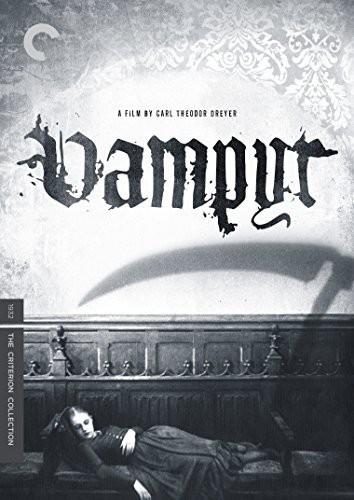 Criterion Collection: Vampyr