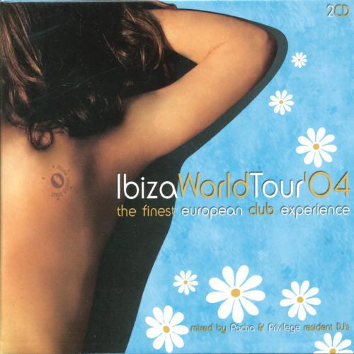 Ibiza World Tour 2004 [Import]