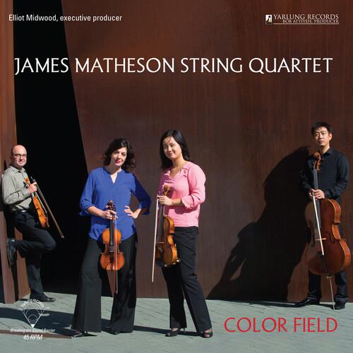 James Matheson String Quartet