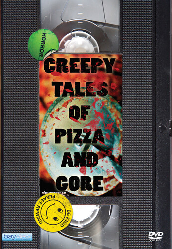 Creepy Tales Of Pizza And Gore