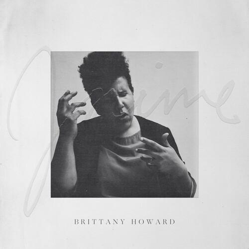 Brittany Howard - Jaime [Sandstone LP]