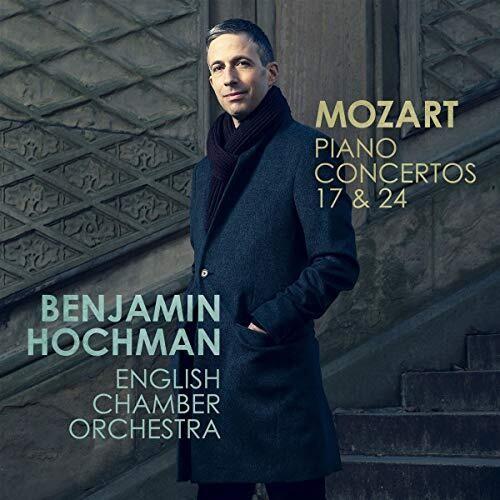 Piano Concertos 17 & 24