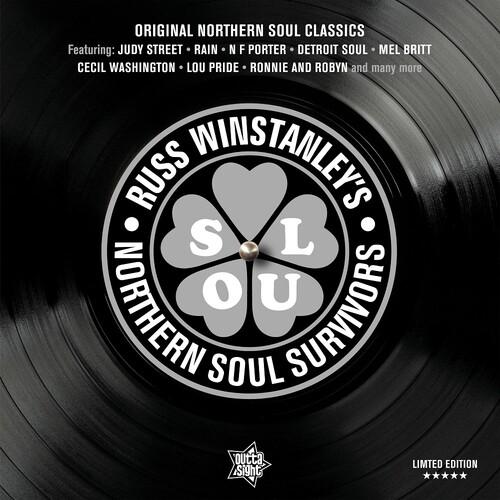 Northern Soul Survivors /  Various [Import]