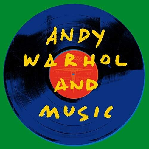 Andy Warhol & Music (Various Artists)