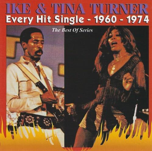 Every Hit Single 1960-1974