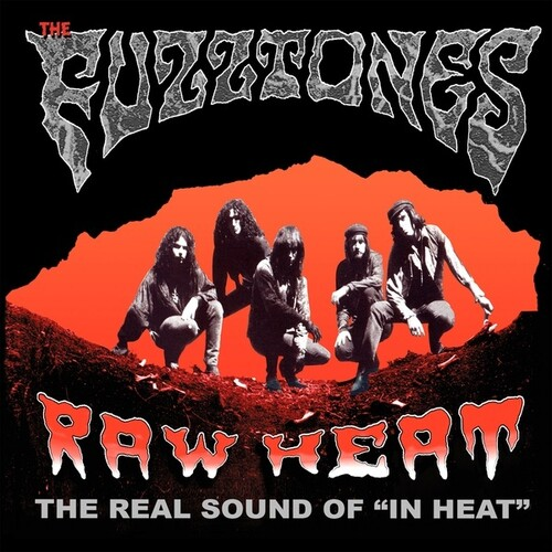 Raw Heat: Real Sound of In Heat