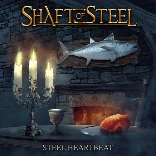 Steel Heartbeat