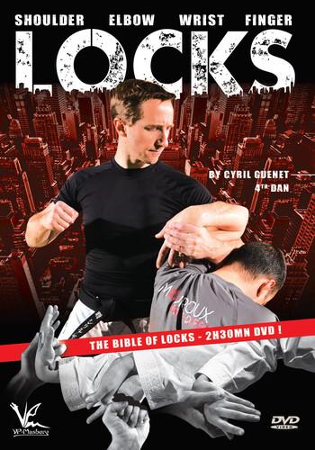 Locks: Shoulder, Elbow, Wrist And Finger