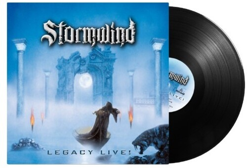 Legacy Live! (Re-Mastered)