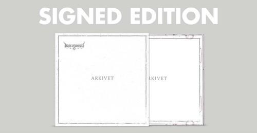 Arkivet (Signed Edition)