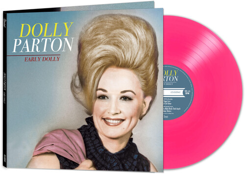 Early Dolly (Pink or Gold Vinyl)