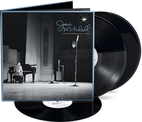 Live At Carnegie Hall 1969 (3LP)