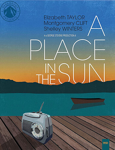 A Place in the Sun (Limited Edition)