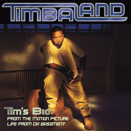 Tim's Bio: From the Motion Picture - Life from Da Bassment [Explicit Content]