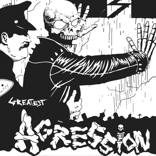 Agression - Greatest [Limited Edition]