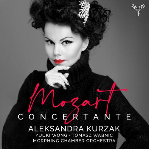 Mozart Concertante