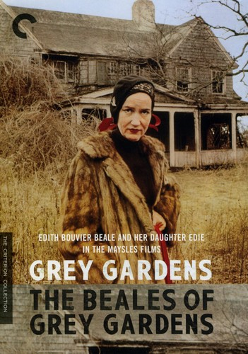 Grey Gardens /  The Beales of Grey Gardens (Criterion Collection)