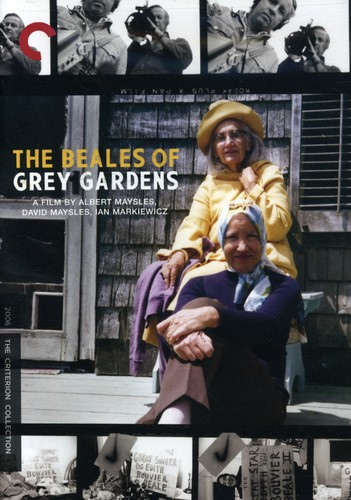 The Beales of Grey Gardens (Criterion Collection)