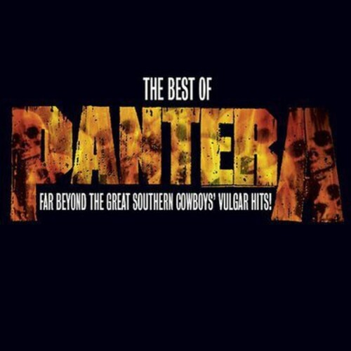 Best of Pantera: Far Beyond the Great Southern [Explicit Content]