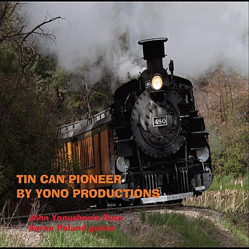 Tin Can Pioneer 2