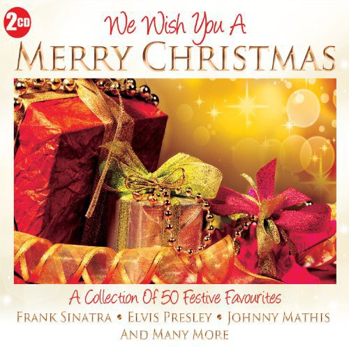 We Wish You a Merry Christmas /  Various [Import]