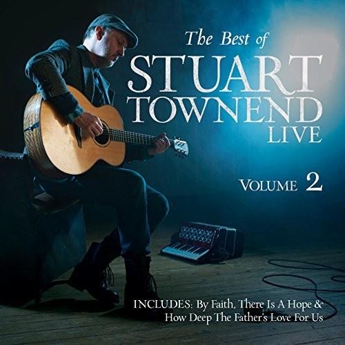 Best of Stuart Townend Live Volume 2 [Import]