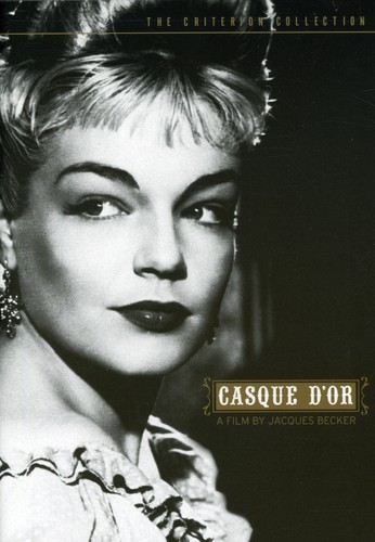 Casque D'or (Criterion Collection)