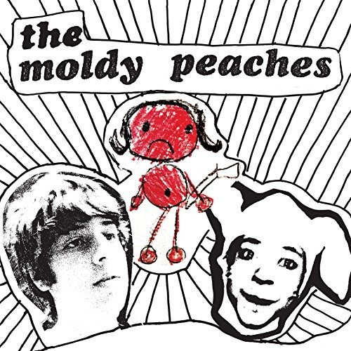 Moldy Peaches [Import]