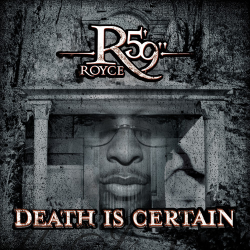 DEATH IS CERTAIN - Death is Certain