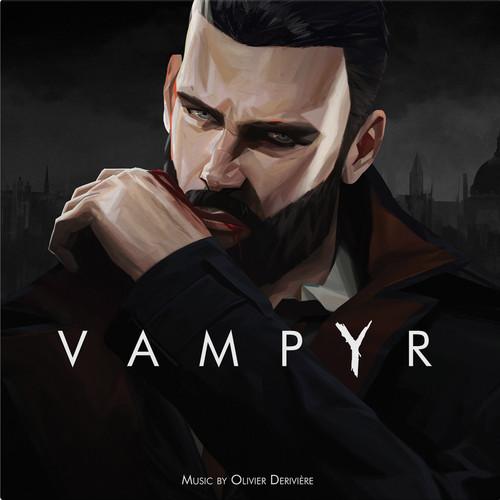 Vampyr (Original Soundtrack)