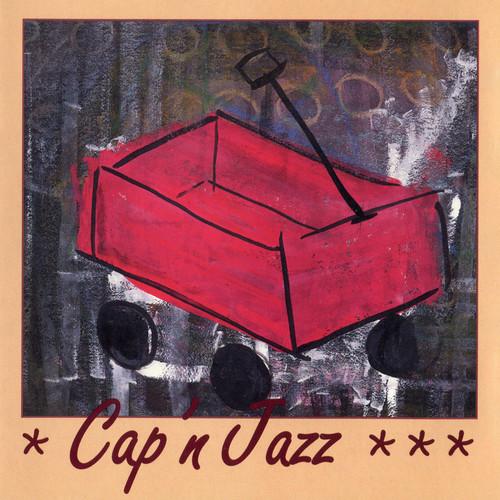 Capn Jazz - Burritos Inspiration Point Fork Balloon Sports