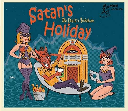 Satan's Holiday: The Devil's Jukebox