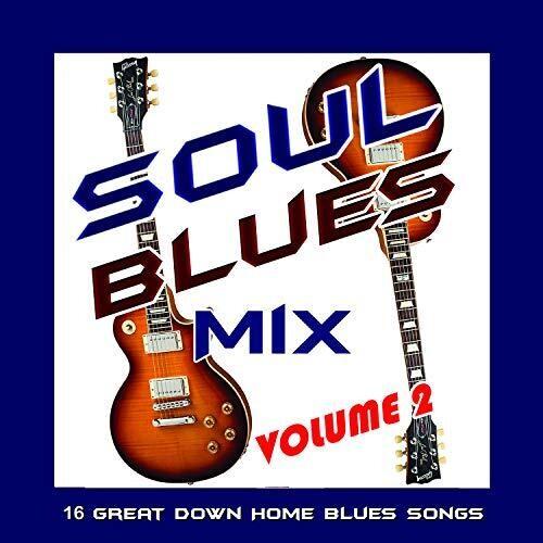 Soul Blues Mix Volume 2 /  VARIOUS