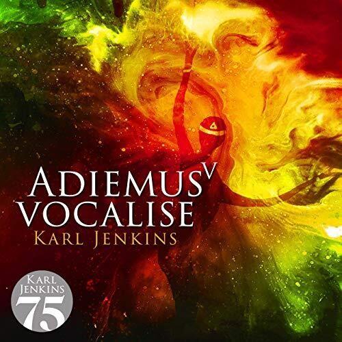 Adiemus V: Vocalise