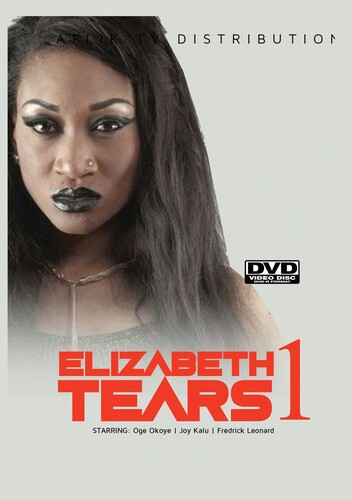 Elizabeth Tears 1
