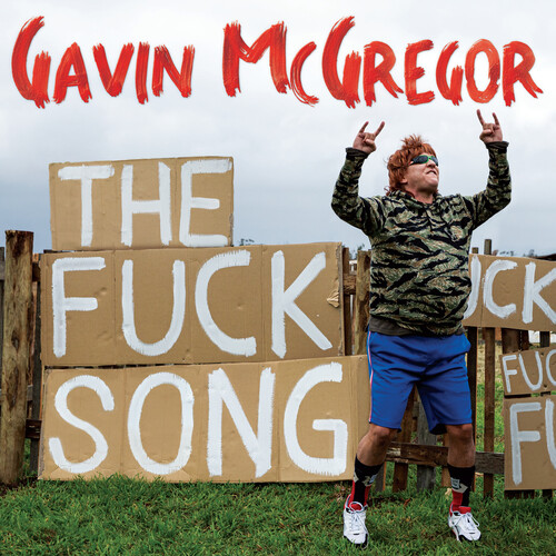 The F*** Song [Explicit Content]