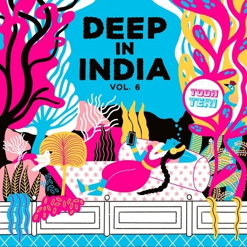 Deep In India Vol. 6