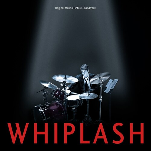 Whiplash (Original Soundtrack)
