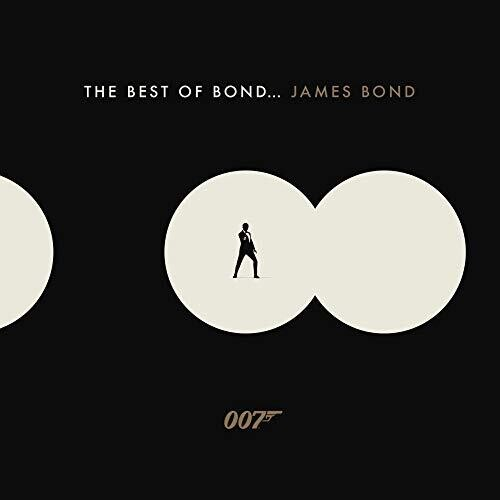 Various Artists - The Best Of Bond...James Bond [2 CD]