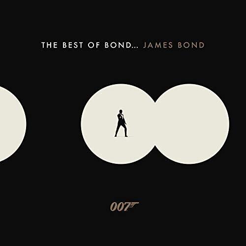 Best Of Bond...James Bond (Original Soundtrack)