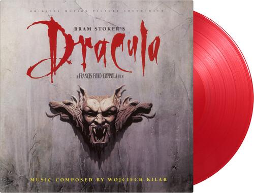 Wojciech Kilar / Lennox,Annie Ltd Ogv Red - Bram Stoker's Dracula / O.S.T. (Translucent Red)