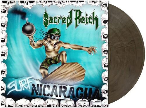 Sacred Reich - Surf Nicaragua