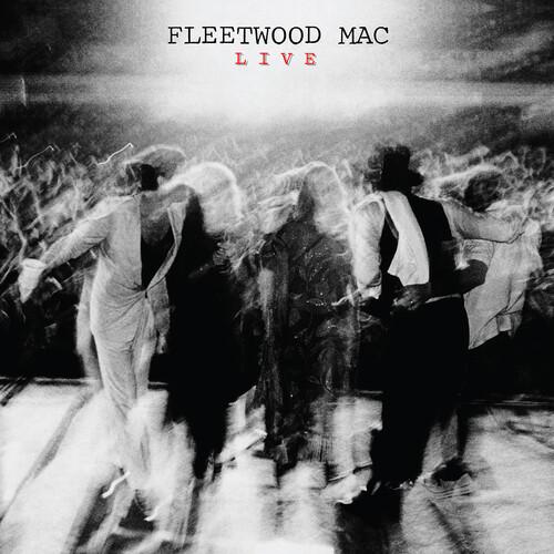 """Fleetwood Mac Live (Super Deluxe Edition) (2LP/ 3CD/ 7"""")"""