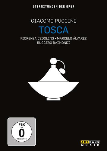 Tosca: Sternstunden Der Oper