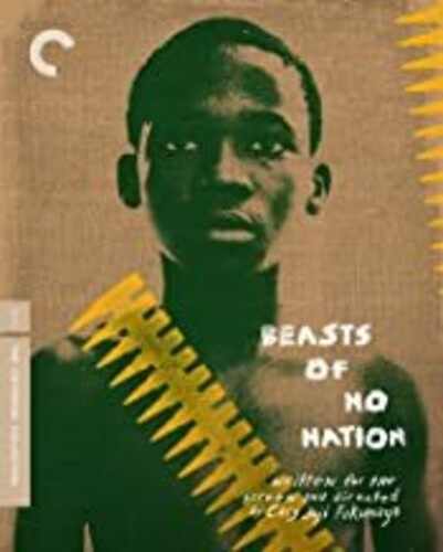Criterion Collection - Beasts Of No Nation Bd / (Sub)