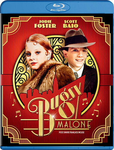 Bugsy Malone (Limited Edition)