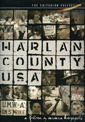 Criterion Collection: Harlan County USA [WS] [Documentary]